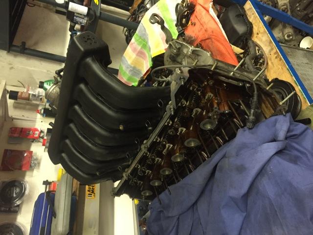 _Macce_ - Volvo 740 M54B30 Turbo : Säljes U7b4l