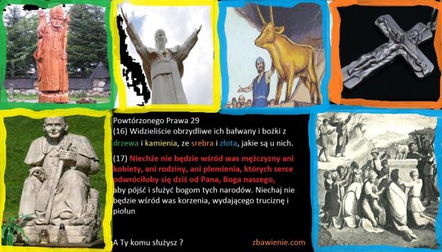 Bałwochwalstwo, którego Bóg nienawidzi! Vijxw9