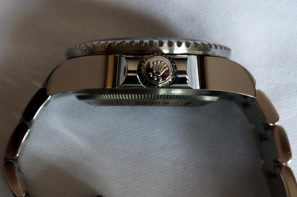 Présentation de la Rolex 116660 SDDS D-Blue James Cameron Vphxl3