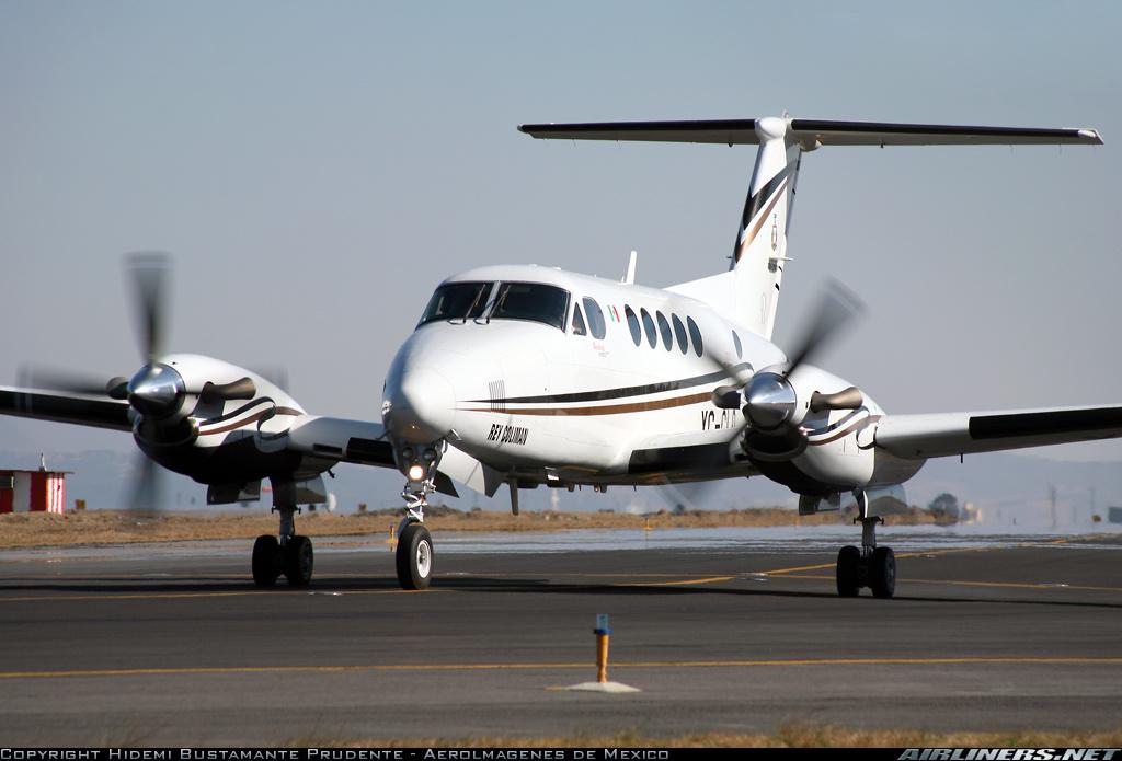 Aeronaves  Matriculas  XC-  ( Por Estados) Vsdohh