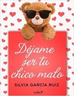 Déjame ser tu chico malo - Silvia García Ruiz Vxbvhf