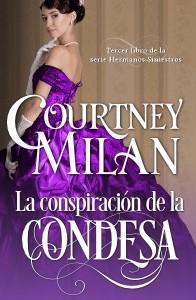 Courtney Milan: Listado de Libros y Sinopsis Vy2k90