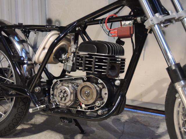 metralla - Bultaco Metralla GTS * by Jorok Wgorh3