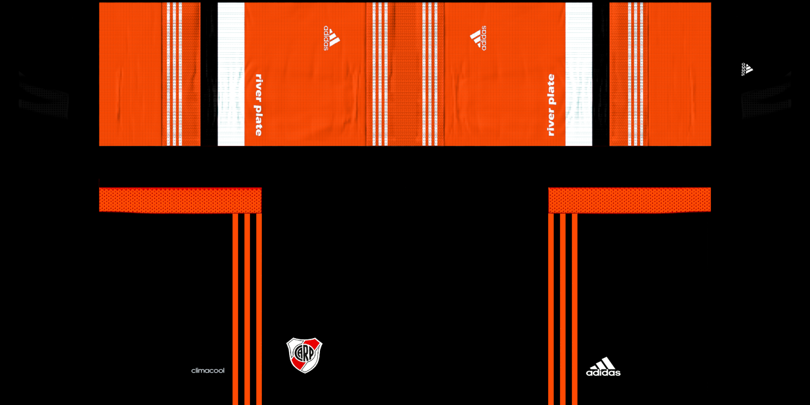 FULL CAMISETAS DE RIVER 2016 (TODAS) Wtvgqe