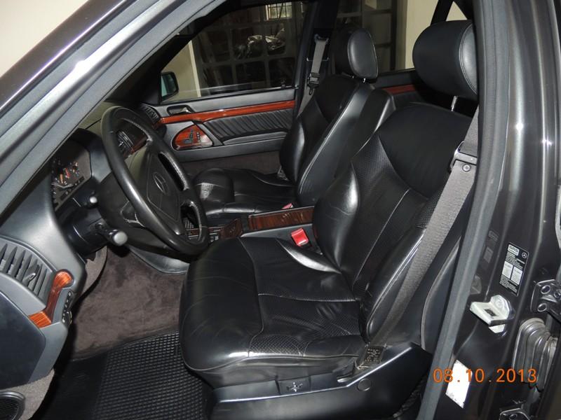 W140 500SE 1992 - R$ 47.500,00 X289qs