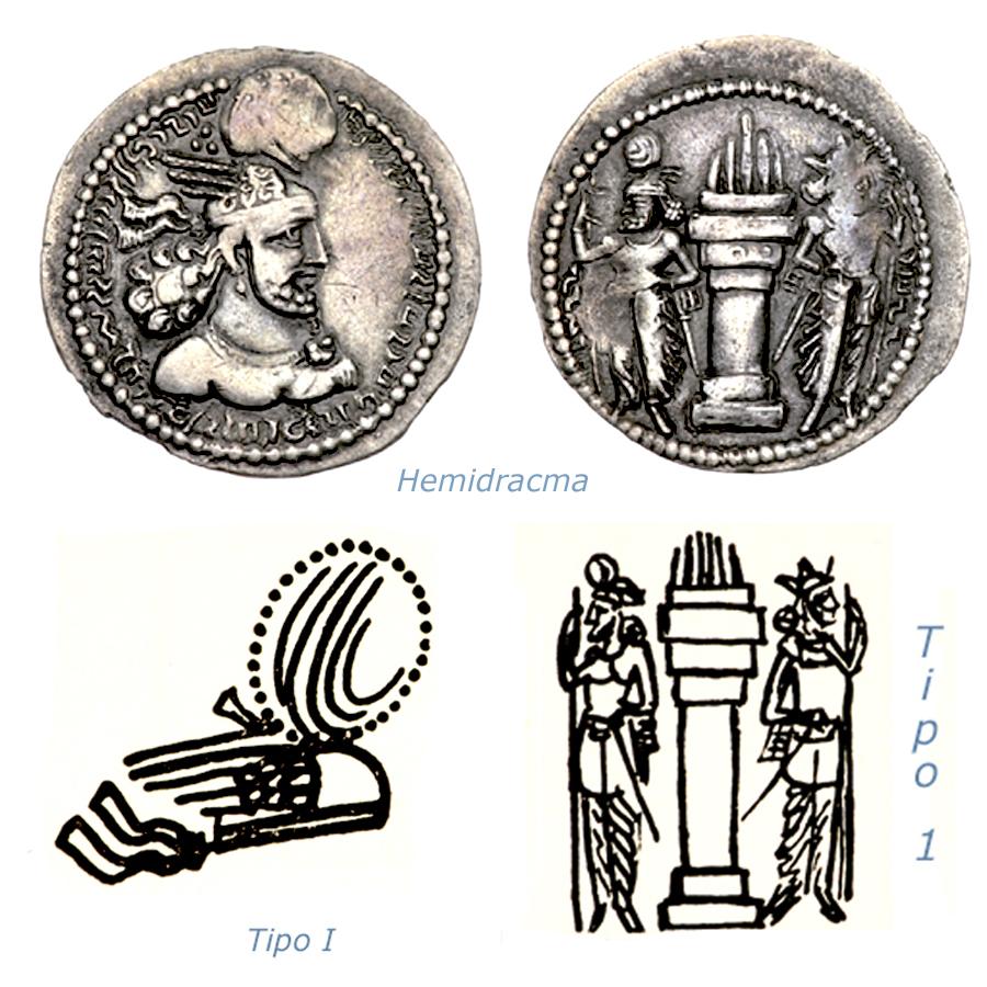 Las coronas de los shas de Persia. X59w6a