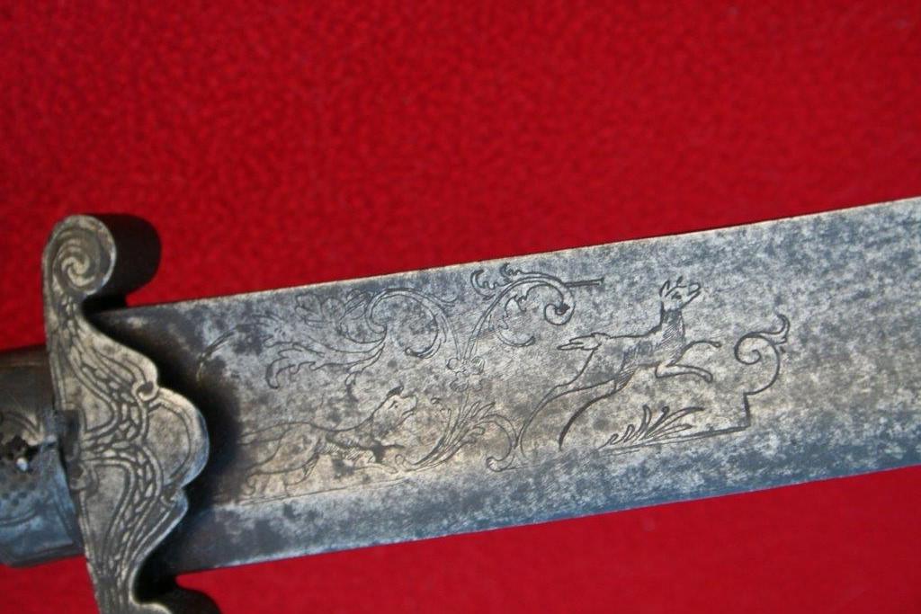 dague de chasse 18 eme  Xat0ra