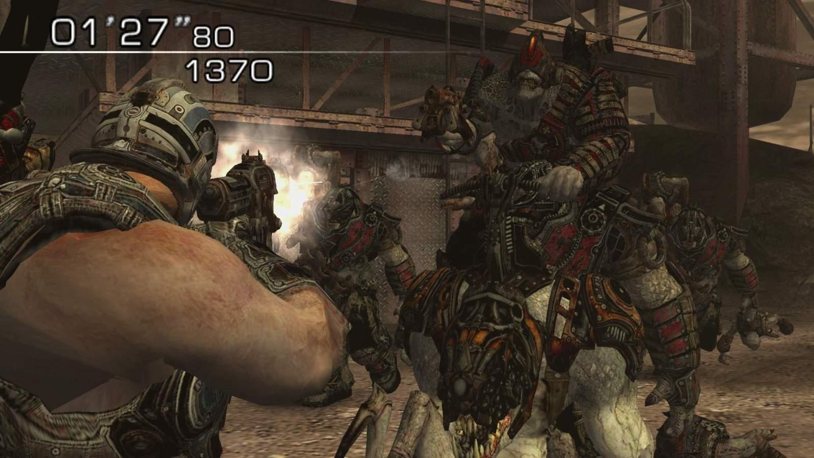 """Gears of Evil"" V.1.0 - Gears of War - MegaPack Xbfx8y"