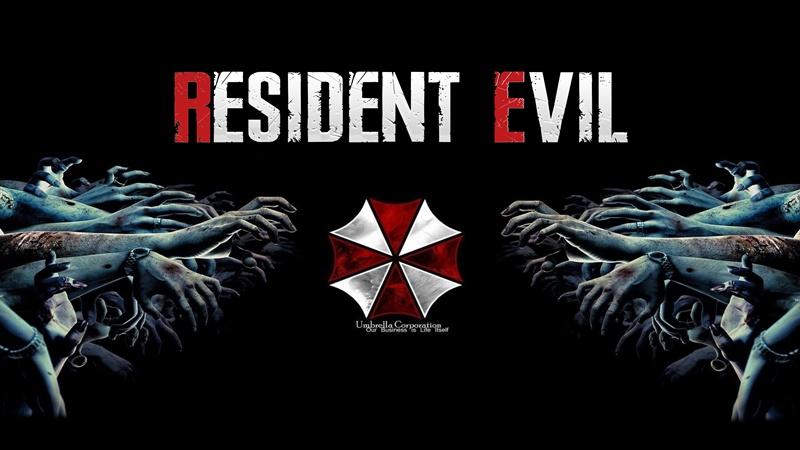 Resident Evil: World