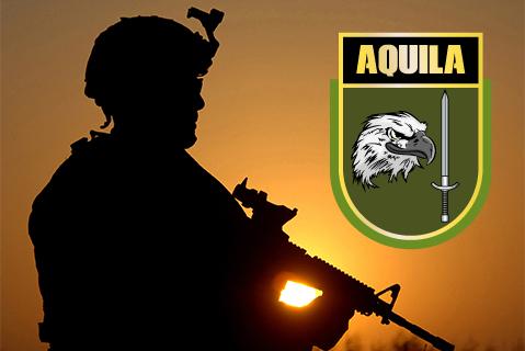 Áquila - La primera empresa de seguridad militar privada brasileña abre sus puertas Z3loo