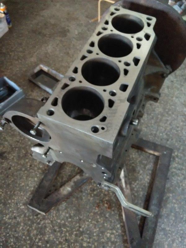 Se vende Motor GK 1.3 75cv Zjbfvk