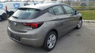 Guía para usuarios Opel Astra K: Colores Zsl24m