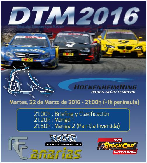 DTM 2016 - HOCKENHEIM Zv26i8
