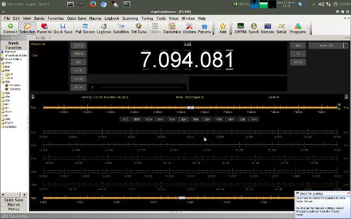 HAM RADIO DELUXE 10fdmv9
