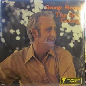 George Morgan - Discography (48 Albums = 56CD's) 10qf588