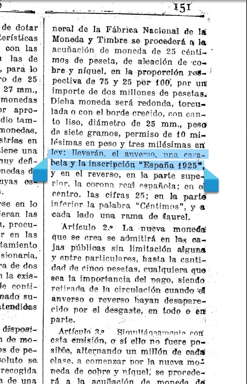 25 céntimos 1925. Alfonso XIII - Página 2 10qx4yb