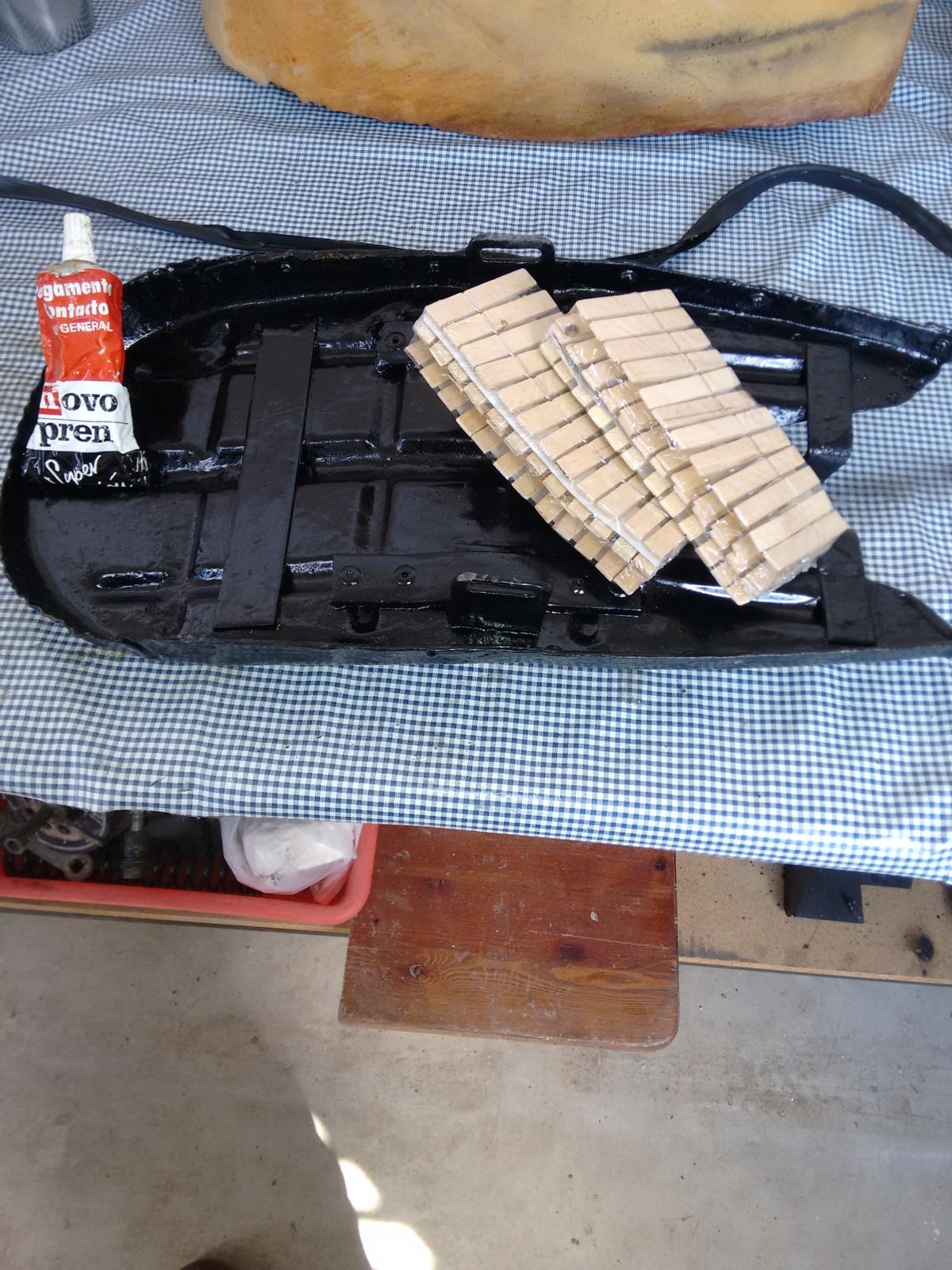 Puch MiniCross TT 2ª serie 10xrr5d