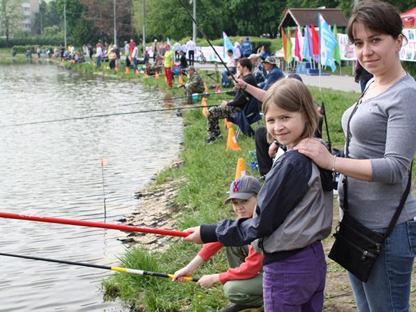 «Народная рыбалка» в мае на Ангарском пруду 11ig27n