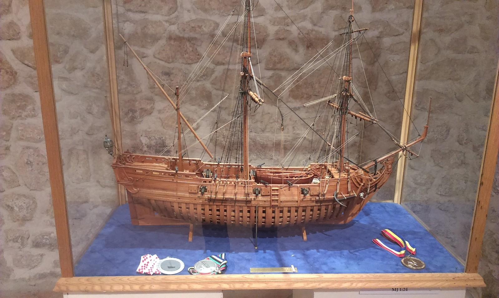 Izložba maketa brodova 11sjrcz