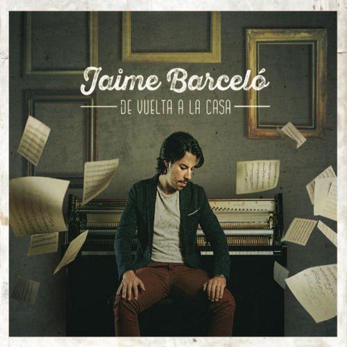 Jaime Barceló  (De Vuelta a la Casa) Album 2016  11ugjnb
