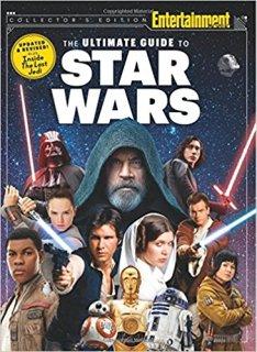 Star Wars Diccionarios Visuales Compilatorio