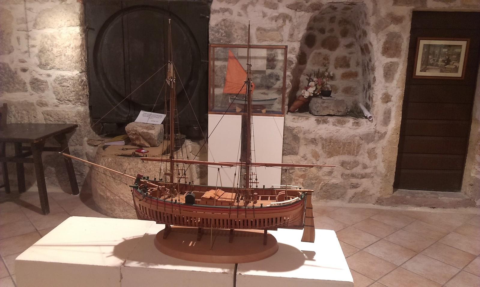 Izložba maketa brodova 125hrvq