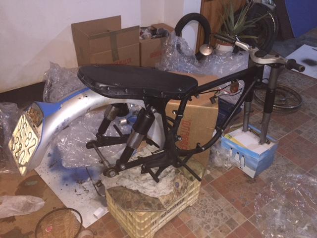 Bultaco Mercurio 155 14097xi