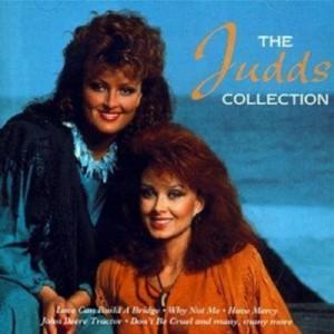 The Judds - Discography (18 Albums = 21CDs) 143l06v