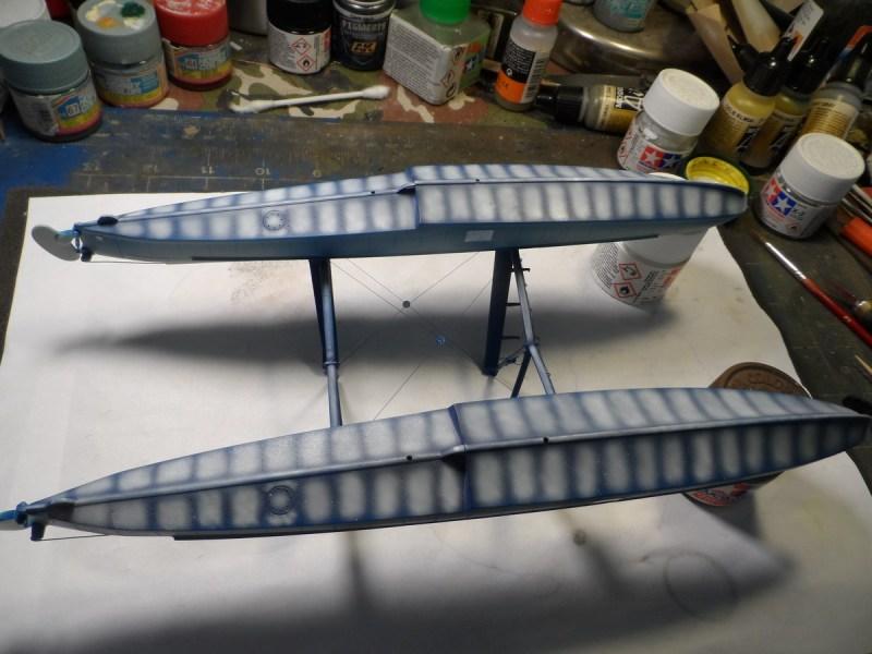 Arado A196A-3 Revell 1/32 143qir4