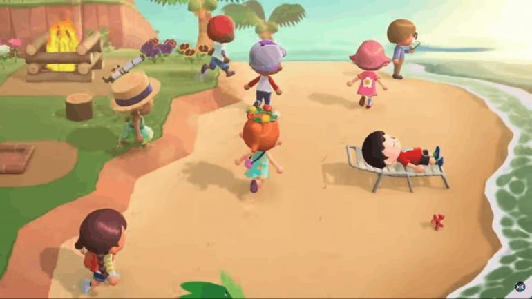 Animal Crossing Sin Fronteras - Portal 14cb6gh