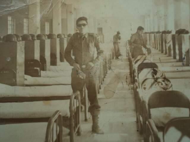 fotos vintage de las Fuerzas armadas mexicanas - Página 8 14dkbqs
