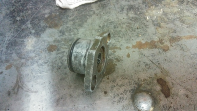 Bomba agua Rieju MR80 14kblna