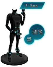 X-Gun