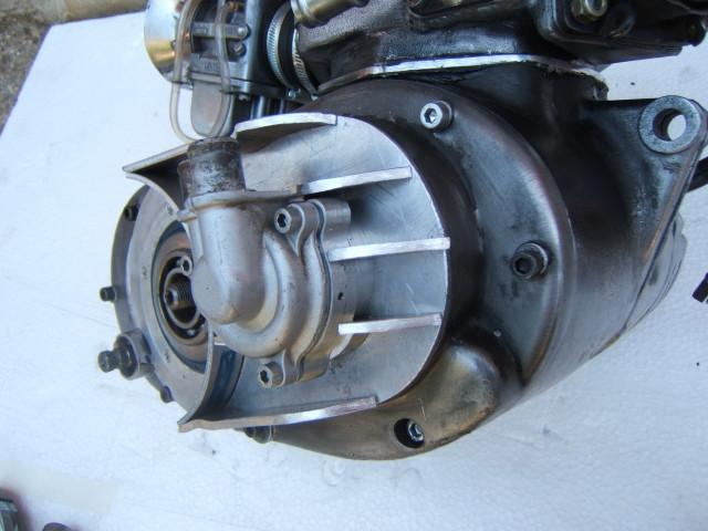 """Bultaco Streaker 350 """"Agua"""" 14ubdlf"""