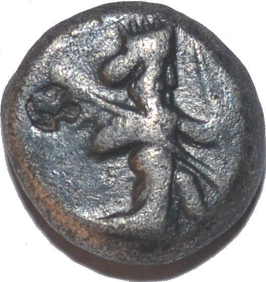 Siclo aqueménida de Darío I - Artajerjes II (490-375 a.C.) 14ugmtg