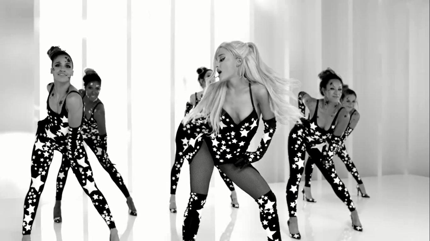 [CLIPE] Ariana Grande - Focus 14y47dz