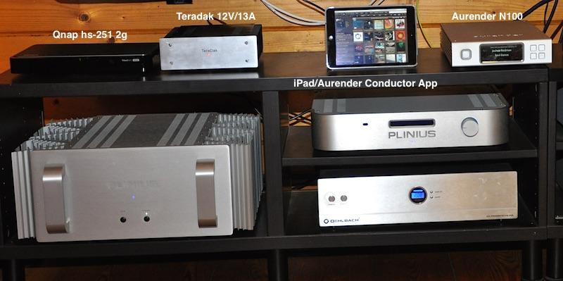 Tweaks USB: Audioquest Jitterbug & Uptone Regen 152c3o9