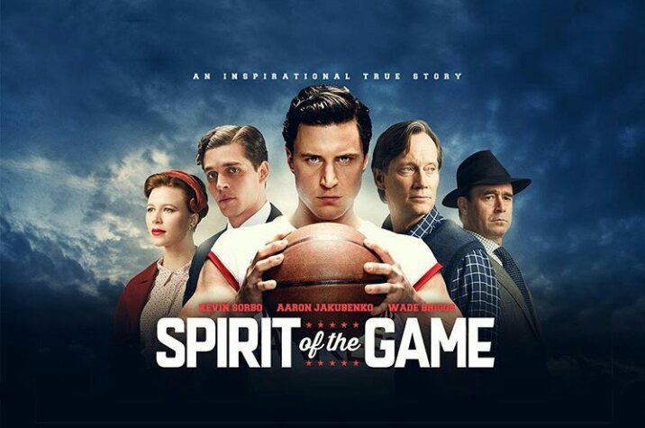 THE SPIRIT OF THE GAME (MORMON YANKEES) 154asg6
