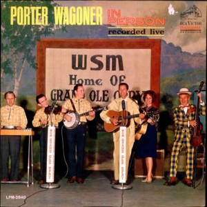 Porter Wagoner - Discography (110 Albums = 126 CD's) 1572hj5