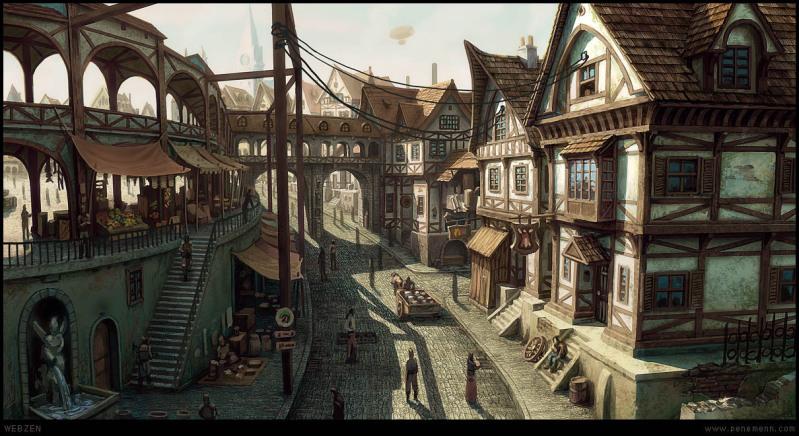Világbővítés VI: Városok és szörnyek 15ppu9v