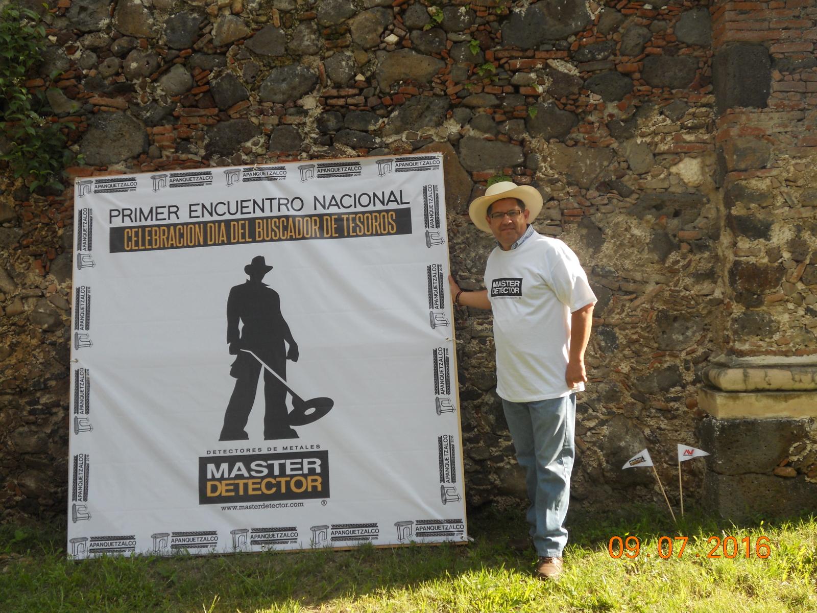 PRIMER ENCUENTRO NACIONAL DE BUSCADORES DE TESOROS 15rcx7d