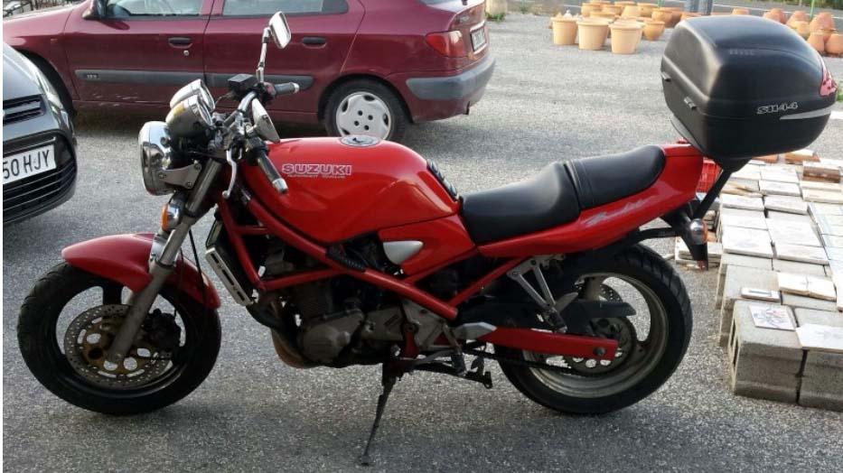 La Roja Transformada 15z5s3p