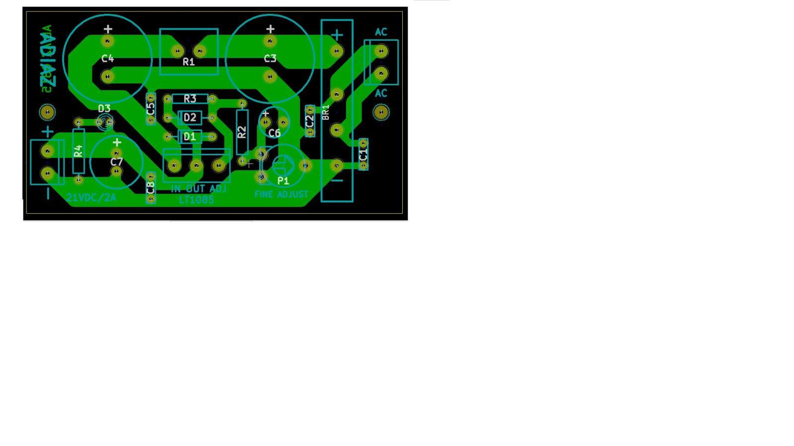 Restauración y mejora de un Technics SL1200 - Página 2 16c3vj4