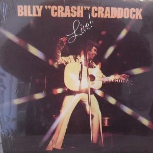 Billy 'Crash' Craddock - Discography (31 Albums) 16if60o