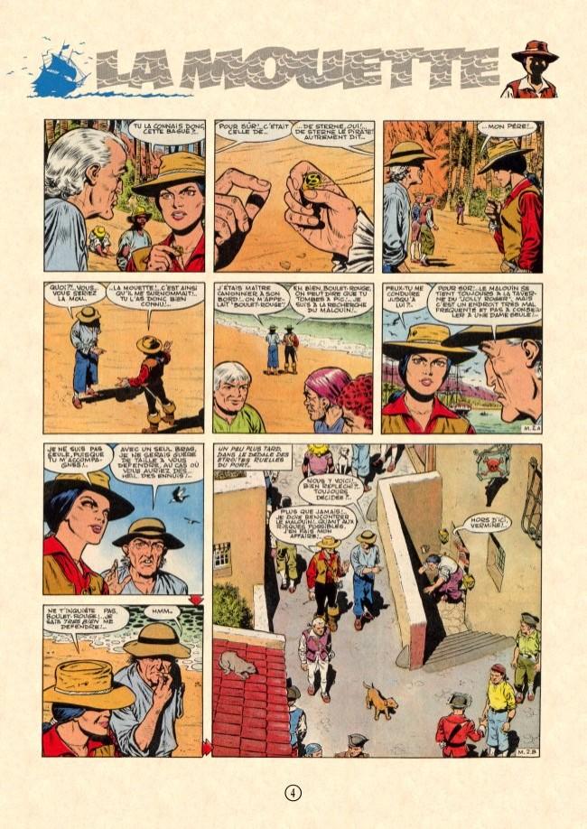 Barbe-Rouge le retour !.... - Page 4 1iz7ts