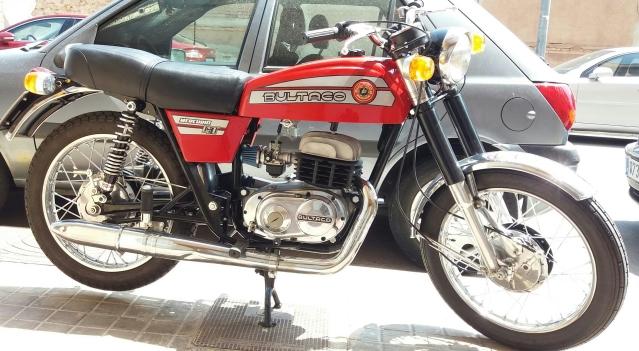 Mi Bultaco Mercurio 175 Gt 1rbyh5