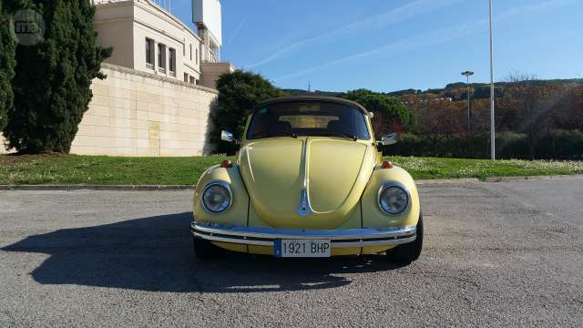 Vendo Escarabajo Speedster 1z2fux4