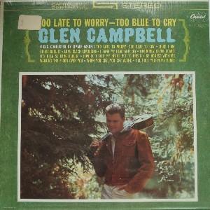 Glen Campbell - Discography (137 Albums = 187CD's) 1z5htv8