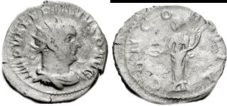 Les antoniniens du règne conjoint Valérien/Gallien - Page 2 1zgcljt