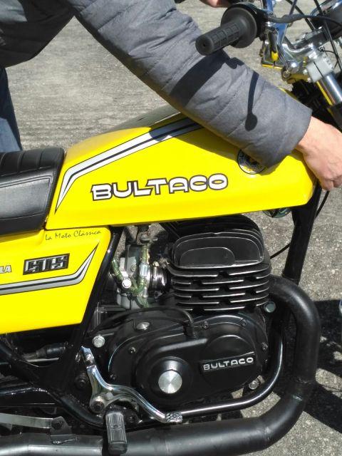 metralla - Bultaco Metralla GTS * by Jorok 1zl3mvb